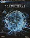 Prometheus (Blu-Ray+Blu-Ray 3D+Digita...