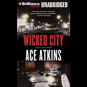 Wicked City Audiobook