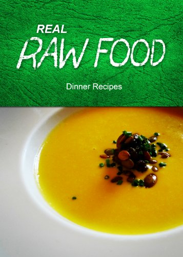 Real Raw Food - - Dinner Recipes by Real Raw Food Recipes