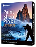Software - Corel PaintShop Pro X7 Ultimate
