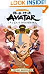 Avatar: The Last Airbender - The Lost...