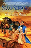 img - for Sea of Sorrows: The Sun Sword #4 book / textbook / text book