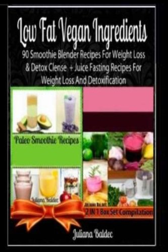 Low Sugar Smoothie Recipes front-63253