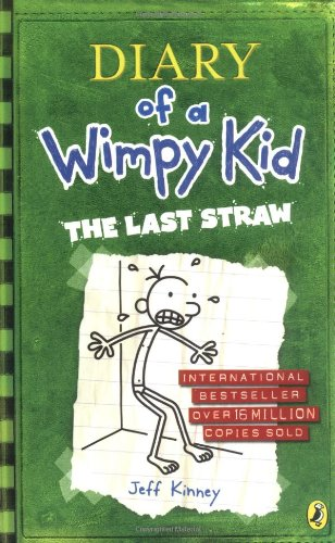 The Last Straw [DIARY ...