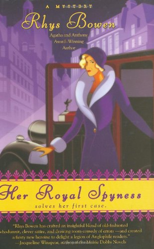 Image of Her Royal Spyness
