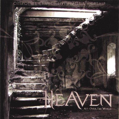 Live - Heaven (Cdm) - Zortam Music