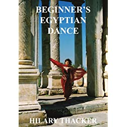 Hilary Thacker: Beginner's Egyptian Dance