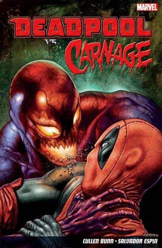 Deadpool vs. Carnage