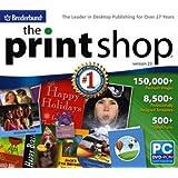 The Print Shop Version 23 (DVD-ROM)