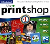 The Print Shop Version 23 (DVD-ROM)