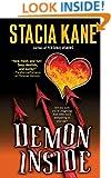 Demon Inside (Megan Chase)