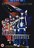 echange, troc Starship Operators Collection [Import anglais]