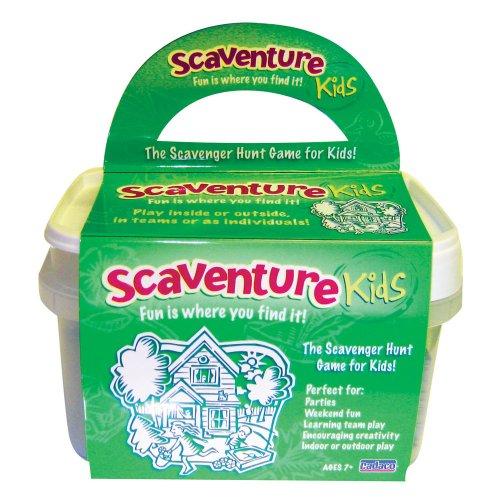 Scaventure Kids