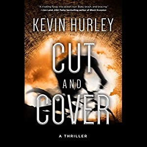 Cut and Cover Audiobook