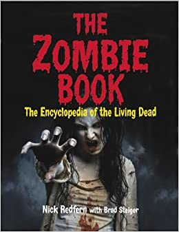The legend of the zombie book