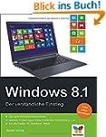 Windows 8.1: Der verst�ndliche Einsti...