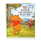 Winnie the Poohs Plan Bee - Hallmark Recordable Book (Disney)