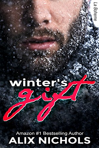 Winter's Gift by Alix Nichols ebook deal