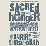 Sacred Hunger | Barry Unsworth