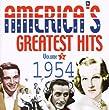 America's Greatest Hits Volume 5: 1954