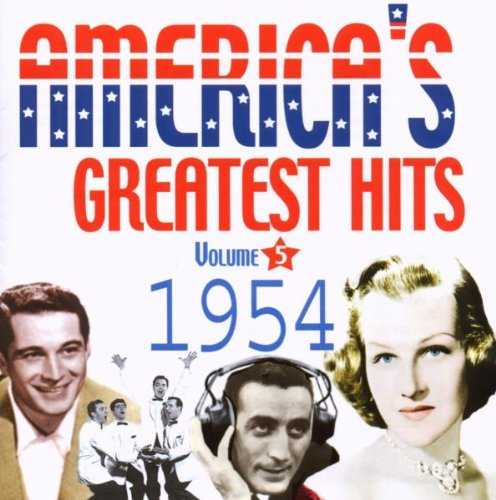 America's Greatest Hits Volume 5: 1954