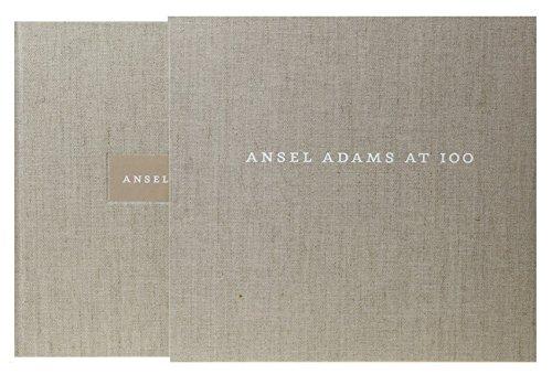Ansel Adams at 100 (Hardback) /Anglais