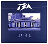 TSA: 1981 (Remastered) (digipack) [CD]