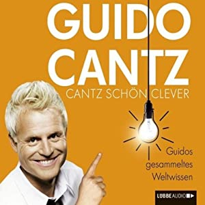 Cantz schön clever Hörbuch