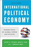 img - for International Political Economy: Perspectives on Global Power and Wealth (Fifth Edition) book / textbook / text book