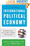 International Political Economy: Pers...