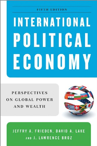 International Political Economy: Perspectives on Global...