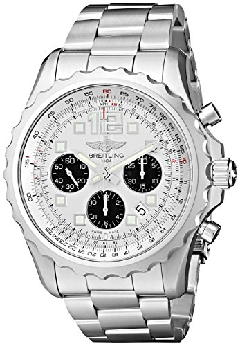 Breitling Chronospace Automatic Gents Luxury Watch A2336035/G718SS