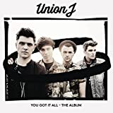 You Got It All - The Album