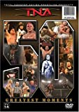 echange, troc Tna Wrestling: The 50 Greatest Moments [Import anglais]