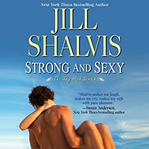 Strong and Sexy Audiobook