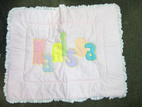 Marissa- Personalized Blanket