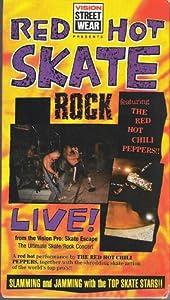 Red Hot Skate Rock