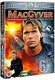 MacGyver Season 6 [DVD] [1990]