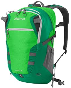 Marmot Ledge Pack, Green, One