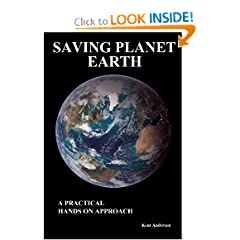 Saving Planet Earth