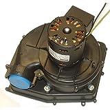 1149097 - Tempstar Furnace Draft Inducer / Exhaust Vent Venter Motor - Fasco Replacement