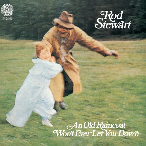 Rod Stewart - An Old Raincoat Wont Ever Let you Down - Zortam Music