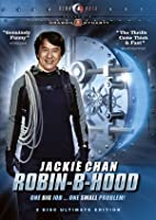 Robin B-Hood
