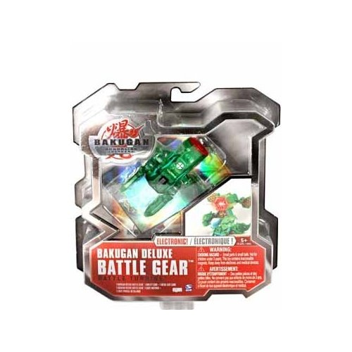 Bakugan Deluxe Battle Gear Vilantor Gear (Colors Vary) - 1