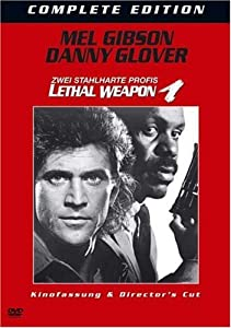 Lethal Weapon 1 - Kinoversion & Director's Cut [2 DVDs]