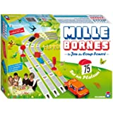 dujardin 59005 jeu de cartes 1000 bornes cars jeux et jouets. Black Bedroom Furniture Sets. Home Design Ideas