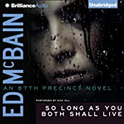 So Long As You Both Shall Live | Ed McBain