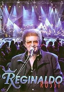 Reginaldo Rossi (Dvd + Cd) - Rossi,reginaldo