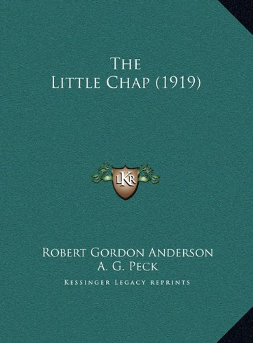 The Little Chap (1919)