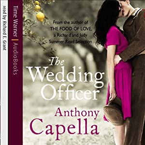 The Wedding Officer Audiobook